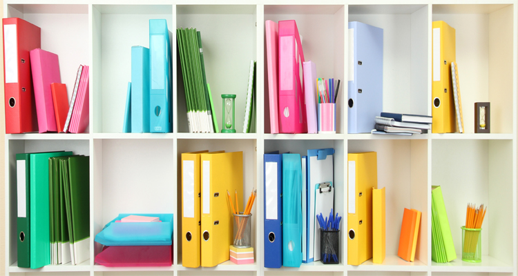 How to stay organized and free of stress part 1