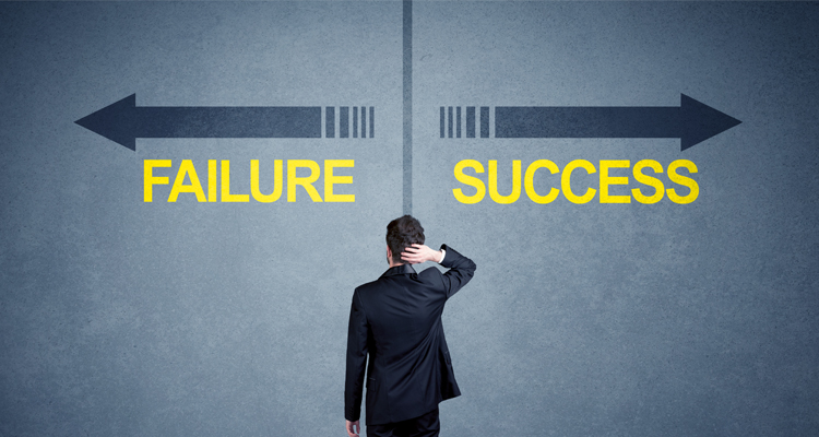 How Are People Impacted By Success And Failure
