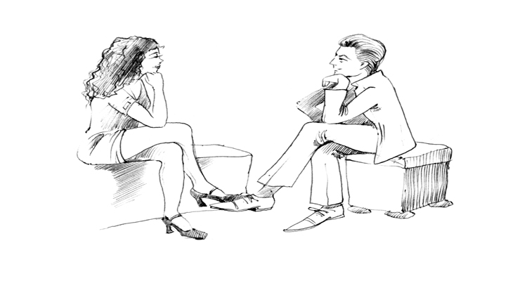 How to use The Influence of Body Language