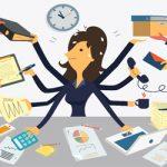 chronic stress management