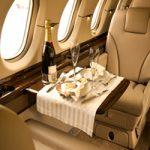 Living the Luxury Lifestyle