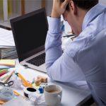 Mastering stress management