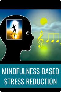 Mindfulness Based Stress Reduction Pin